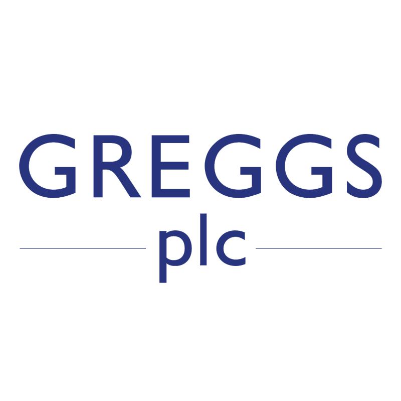 Greggs vector