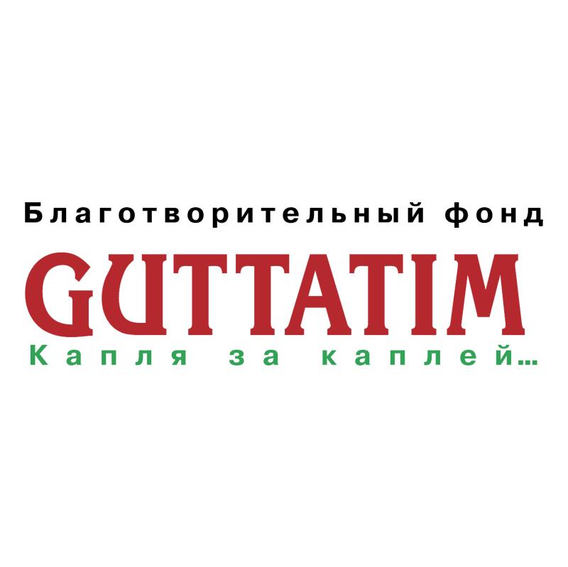 Guttatim vector