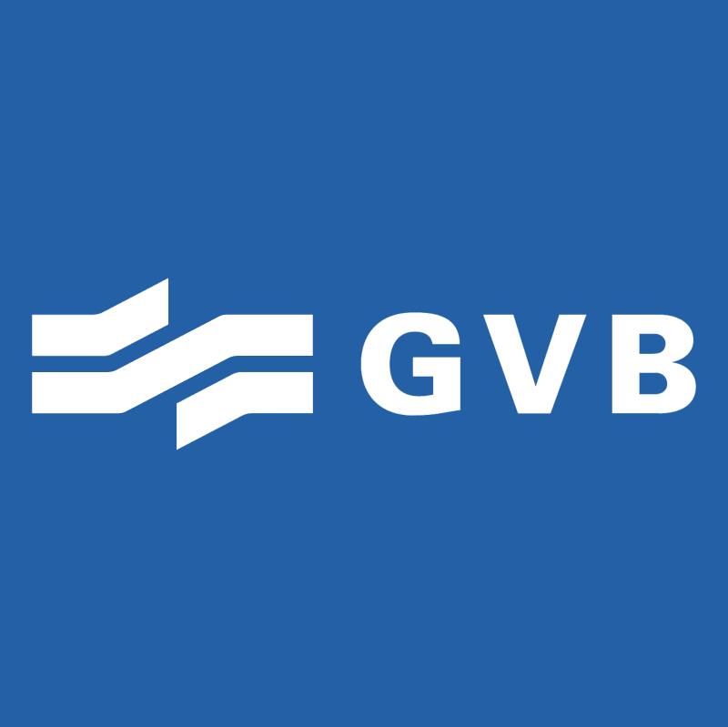 GVB Amsterdam vector