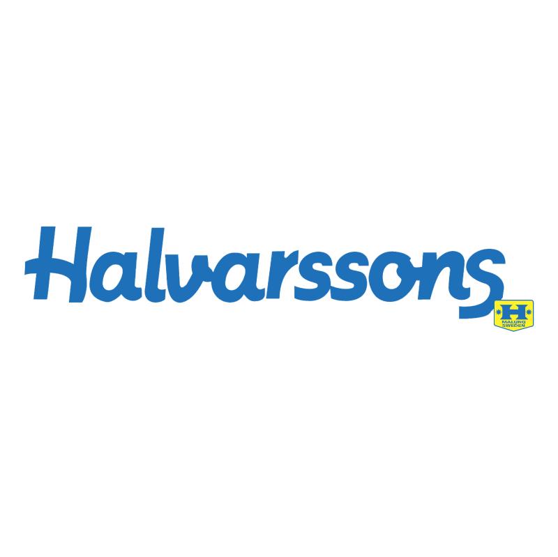Halvarssons vector