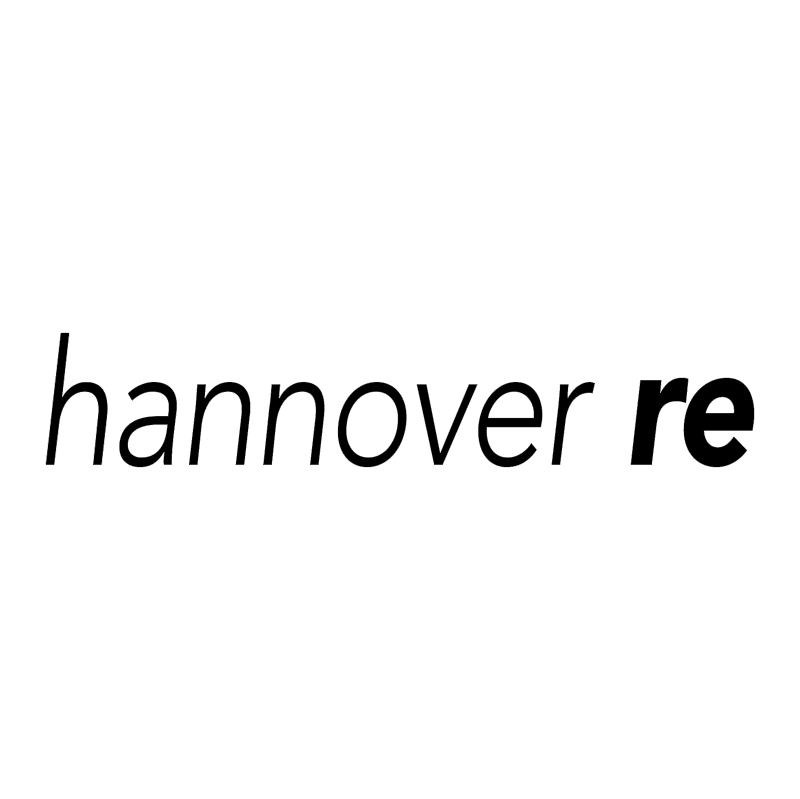 Hannover Re vector