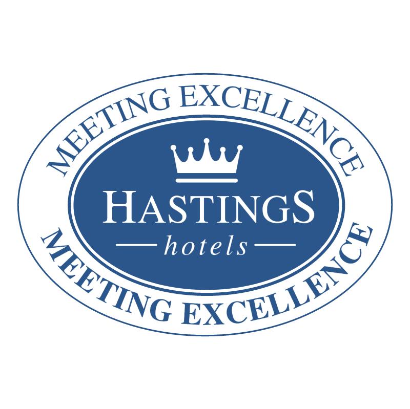 Hastings Hotels vector