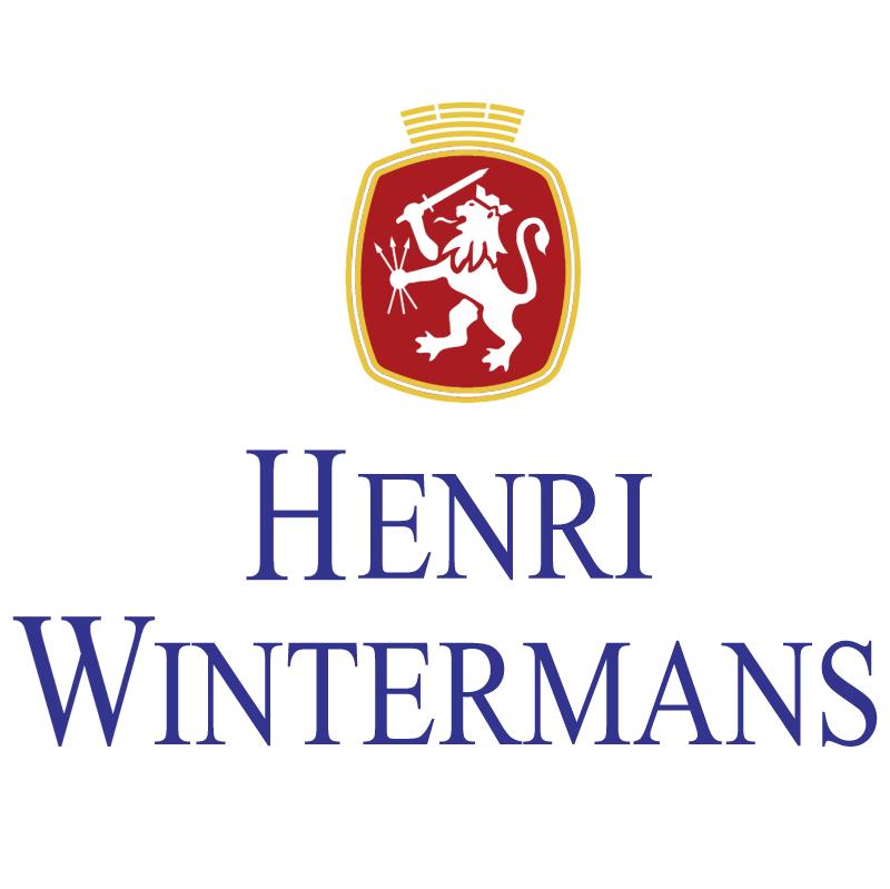Henri Wintermans vector