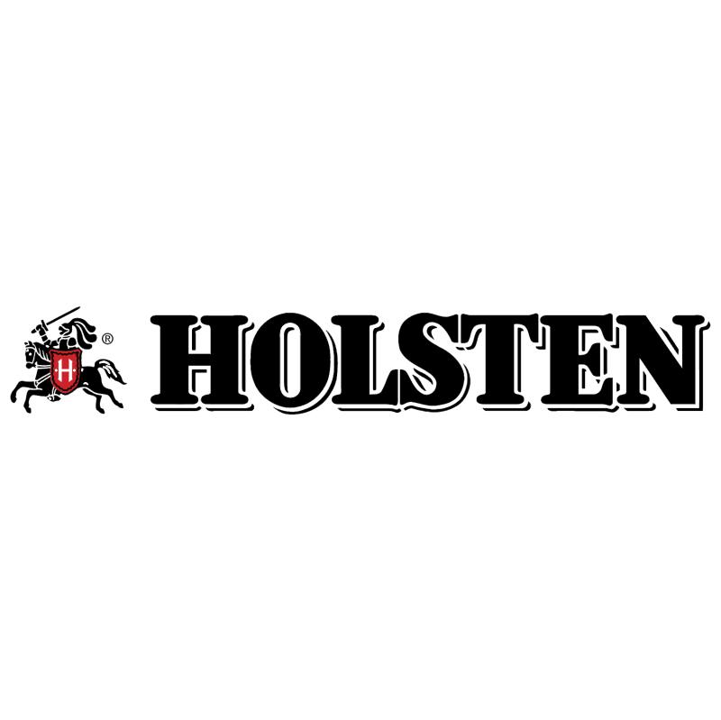 Holsten vector logo