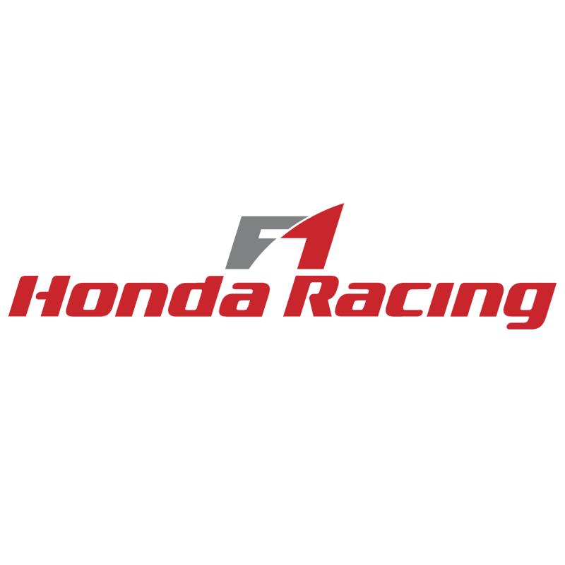 Honda F1 Racing vector