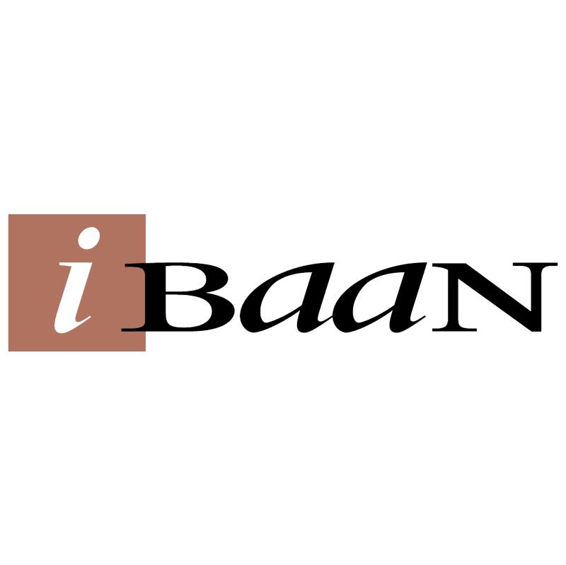 iBaan vector