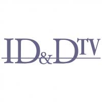 ID&D TV vector