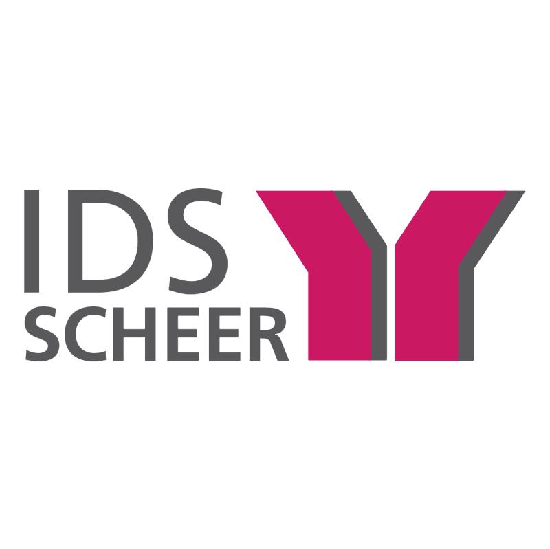 IDS Scheer vector
