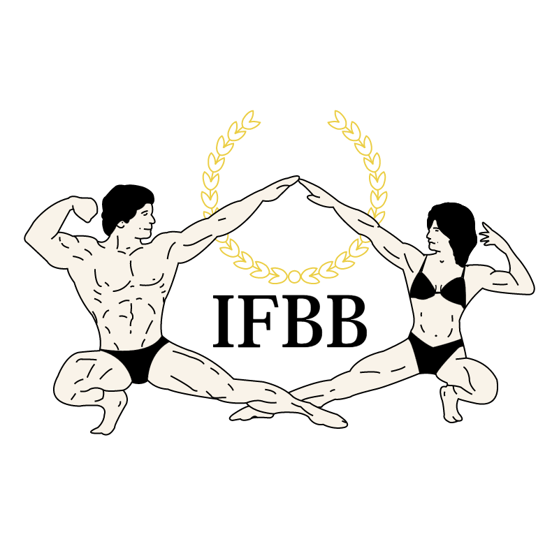 IFBB vector logo