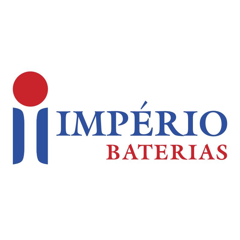 Imperio Baterias vector