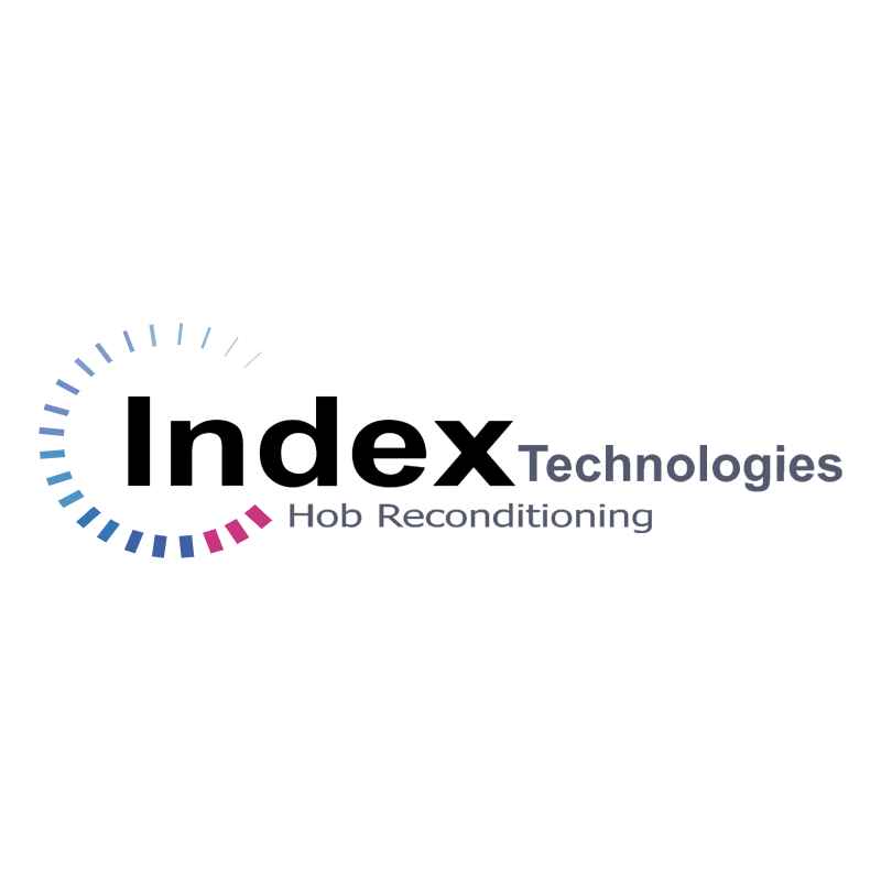 Index Technologies vector