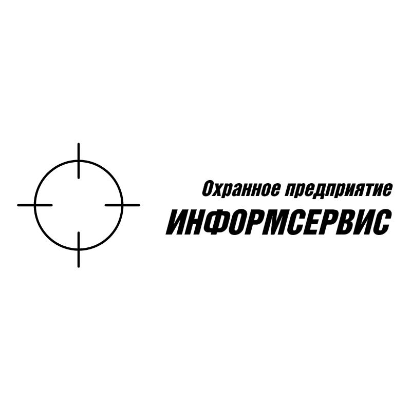 Informservice vector