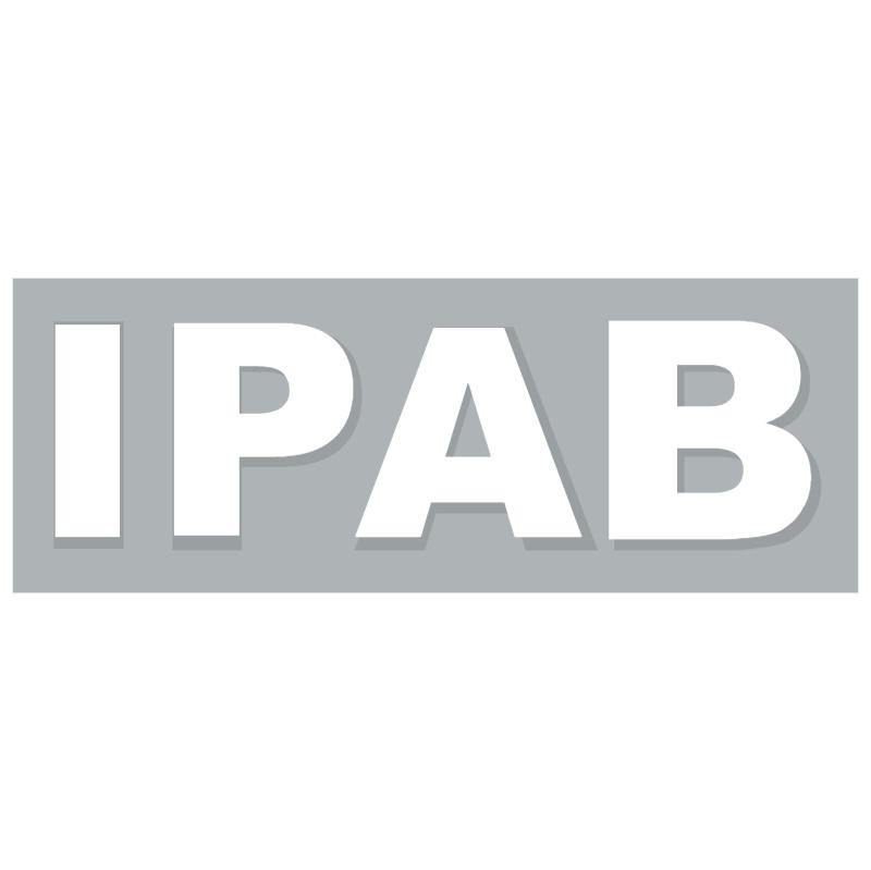 IPAB vector logo