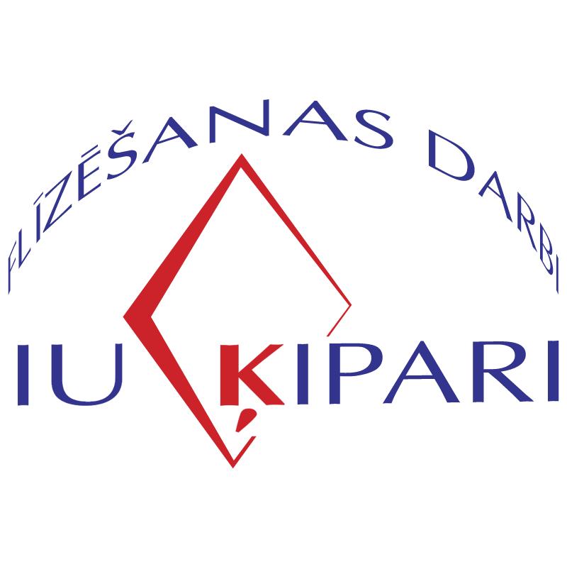 IU Kipari vector