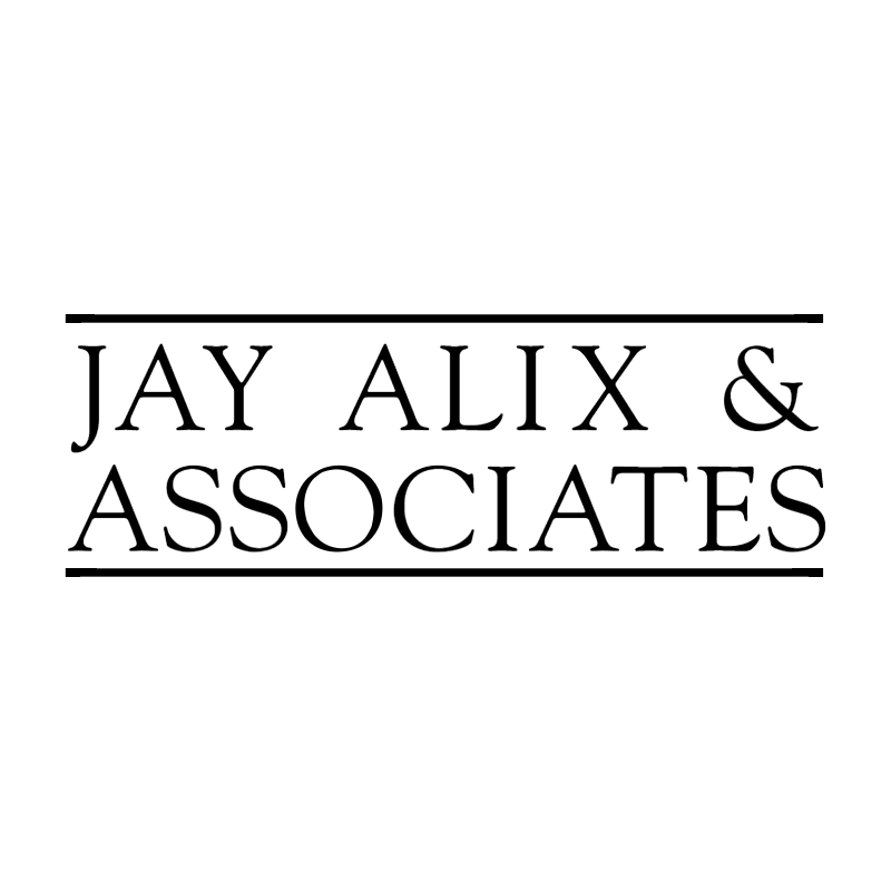 Jay Alix & Associates vector