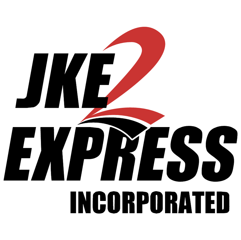 JKE 2 Express vector