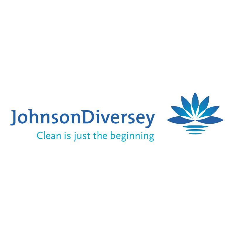 JohnsonDiversey vector