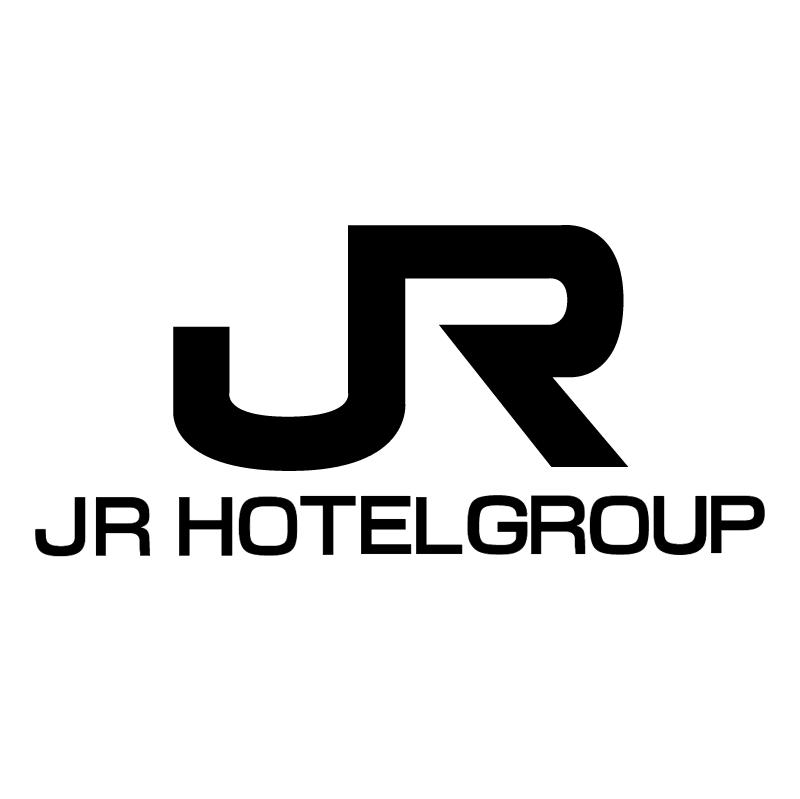JR Hotel Group vector logo