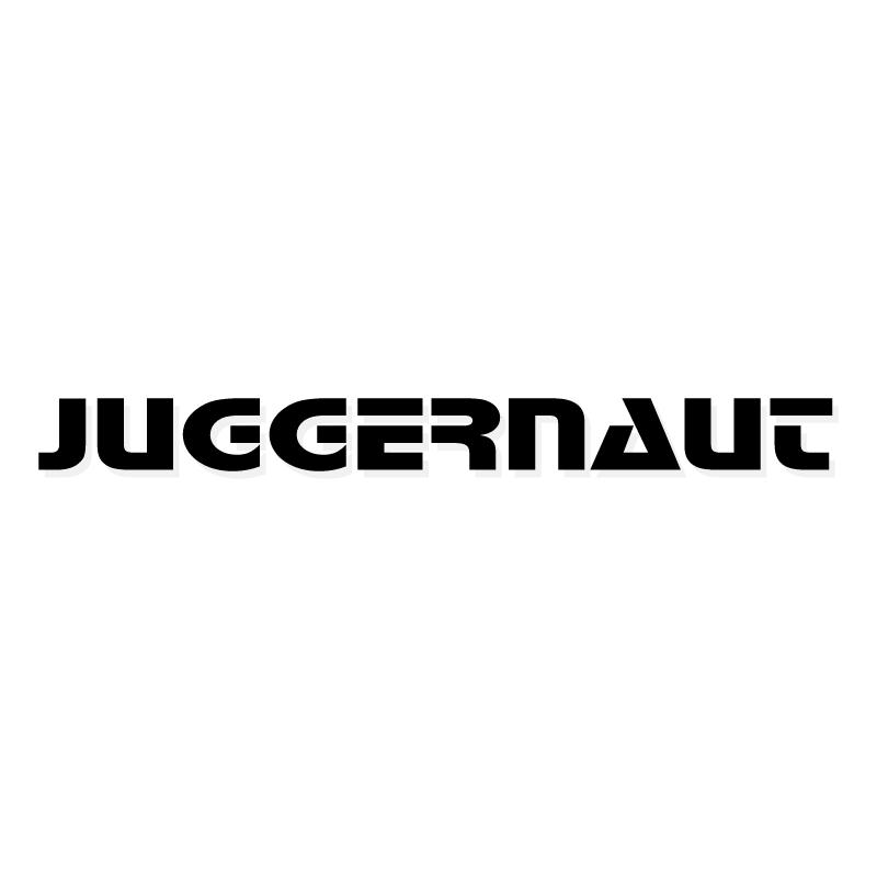 Juggernaut vector