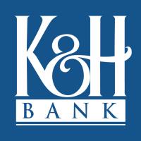 K&H Bank vector