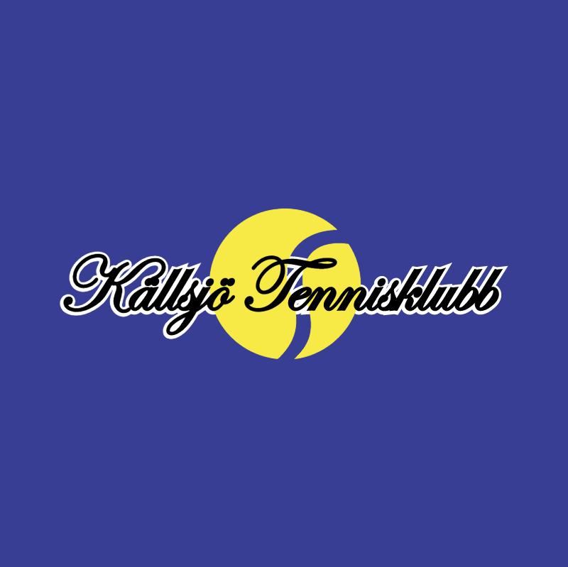 Kallsjo Tennisklubb vector