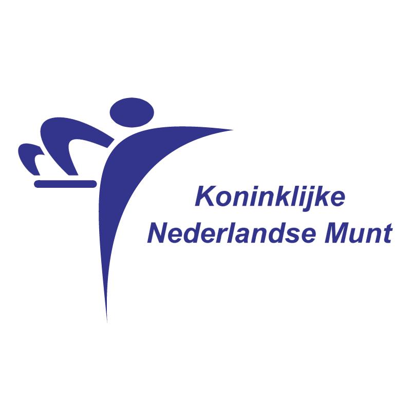 Koninklijke Nederlandse Munt vector