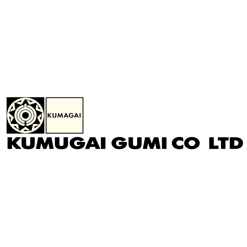 Kumagai Gumi vector