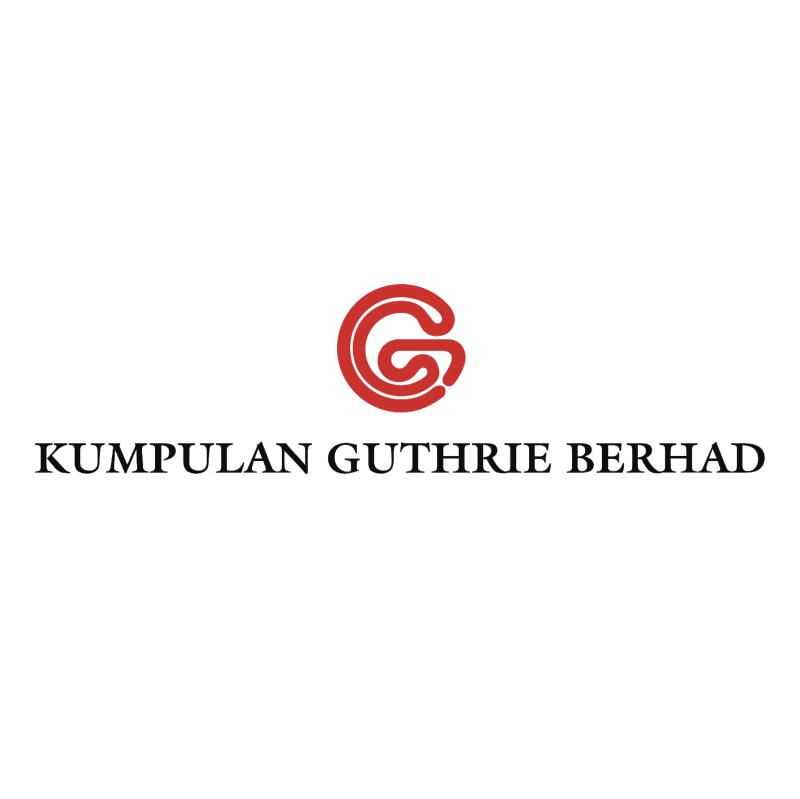 Kumpulan Guthrie vector logo
