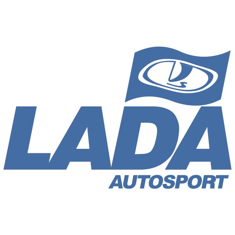 Lada Autosport vector
