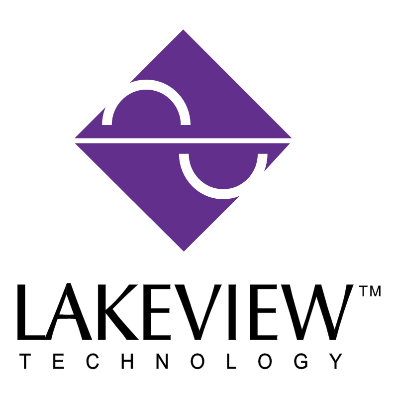 Lakeview Technology vector