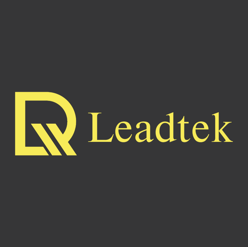 Leadtek vector