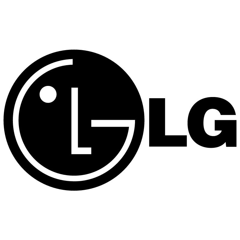 LG company vector