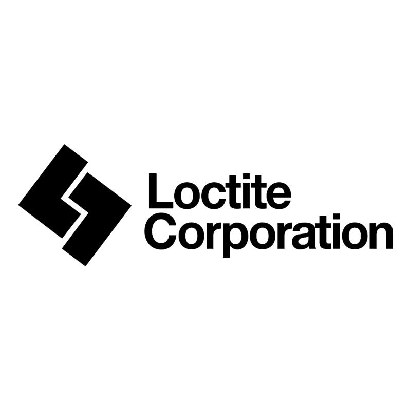 Loctite Corporation vector