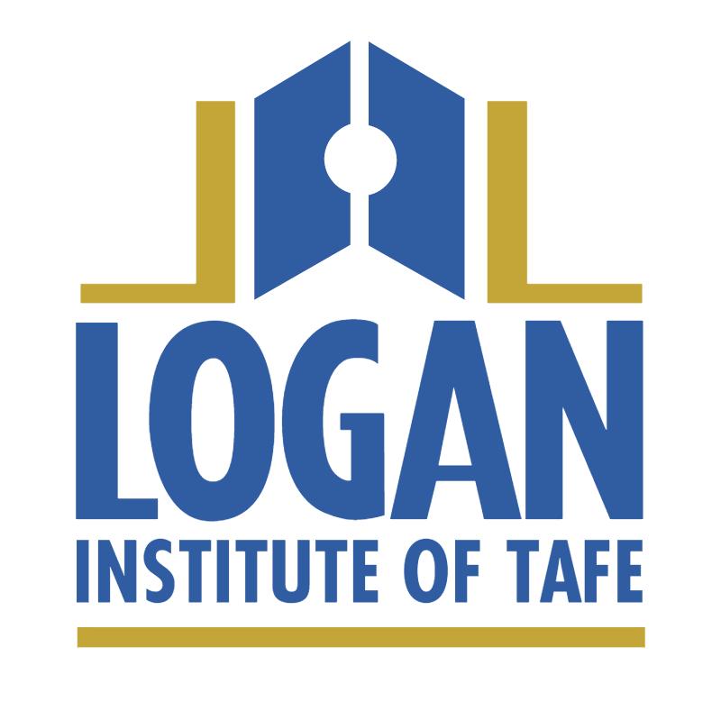 Logan vector logo