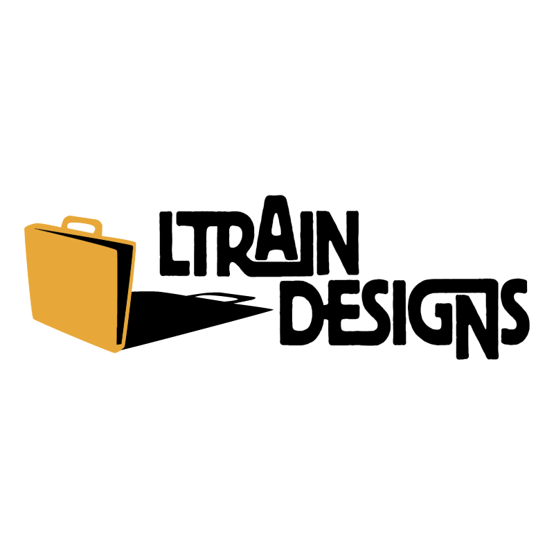 LTrain Designs vector