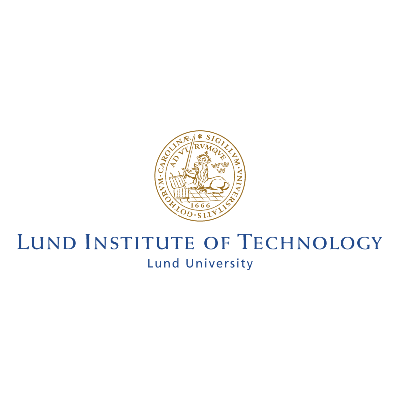 Lund Institute of Technology vector