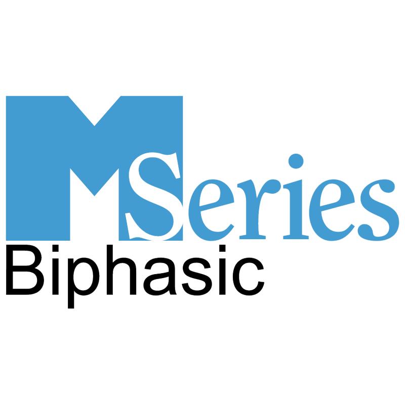 M Series Biphasic vector