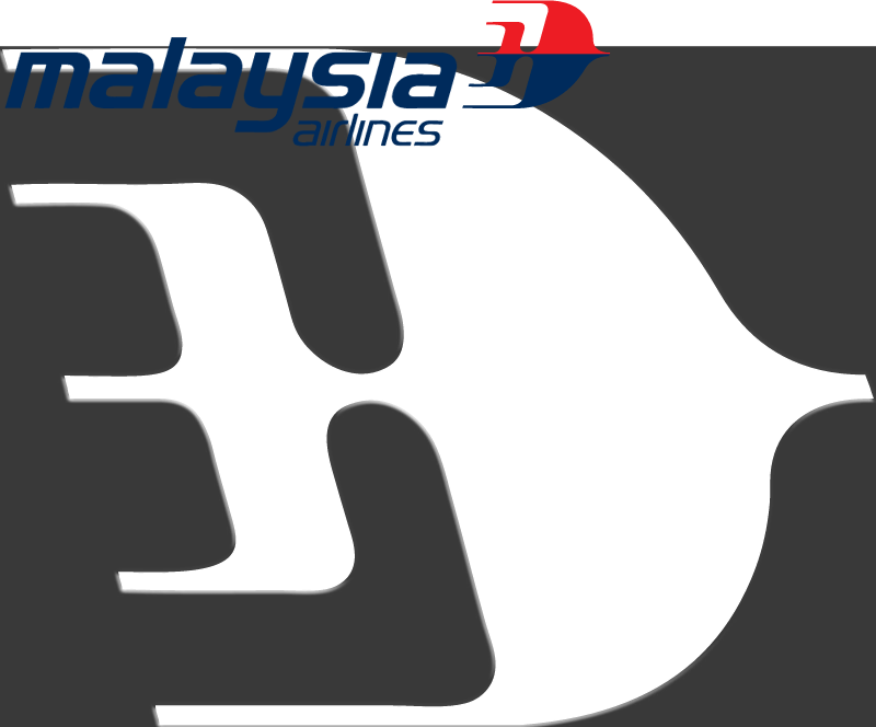Malaysia Airlines 2 vector logo