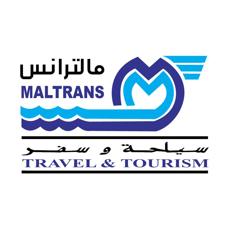 Maltrans vector logo