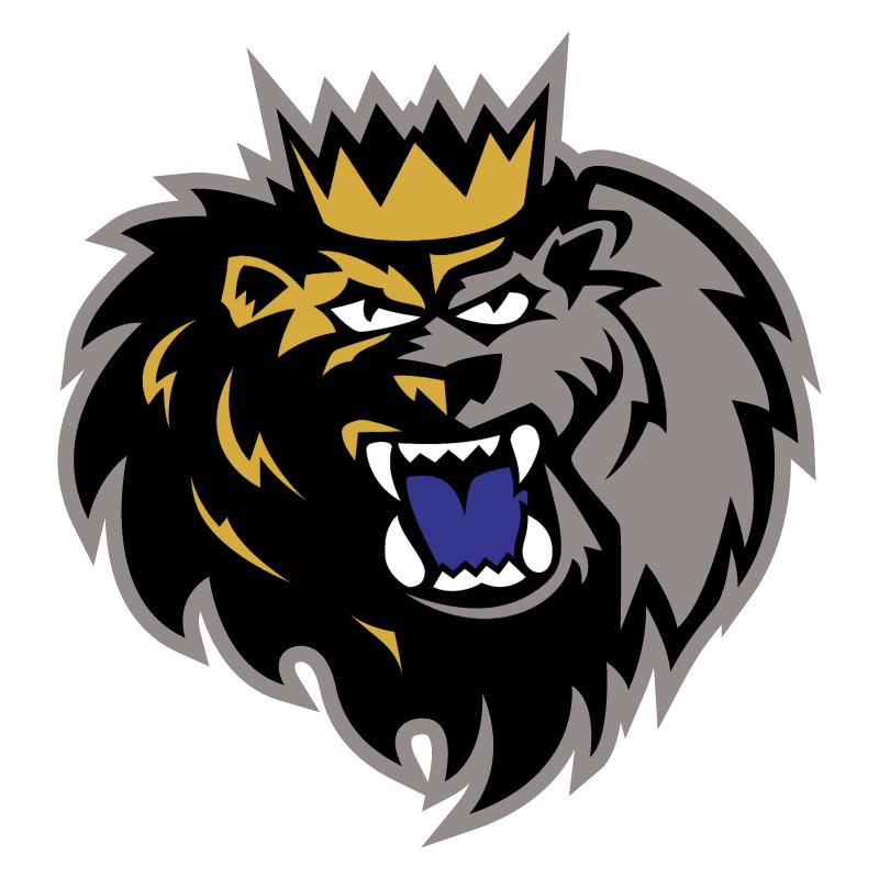 Manchester Monarchs vector logo