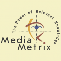 Media Metrix vector