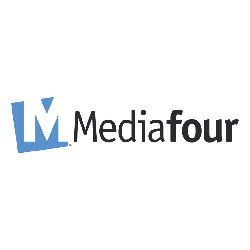 Mediafour vector