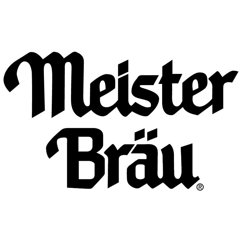 Meister Brau vector logo