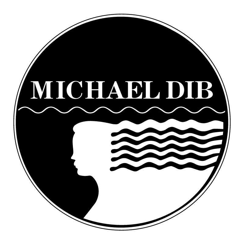 Michael Dib vector