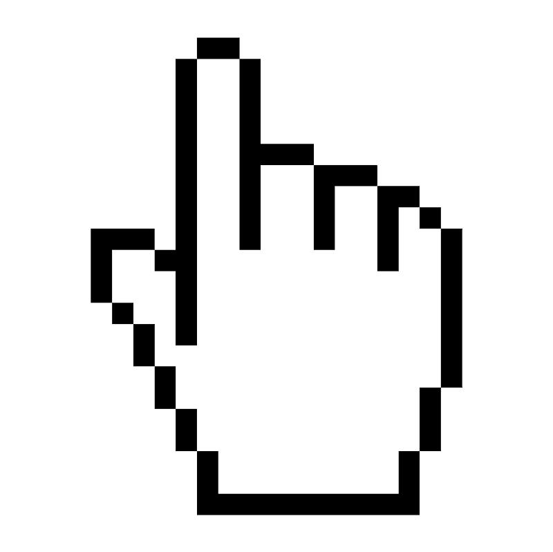 Microsoft Internet Explorer Mouse Pointer vector