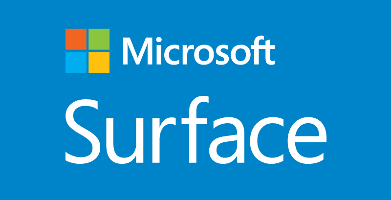 Microsoft Surface vector
