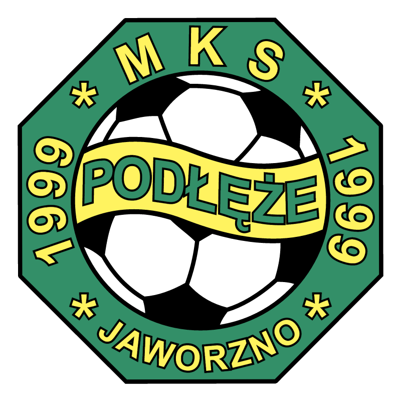 MKS Podleze Jaworzno vector