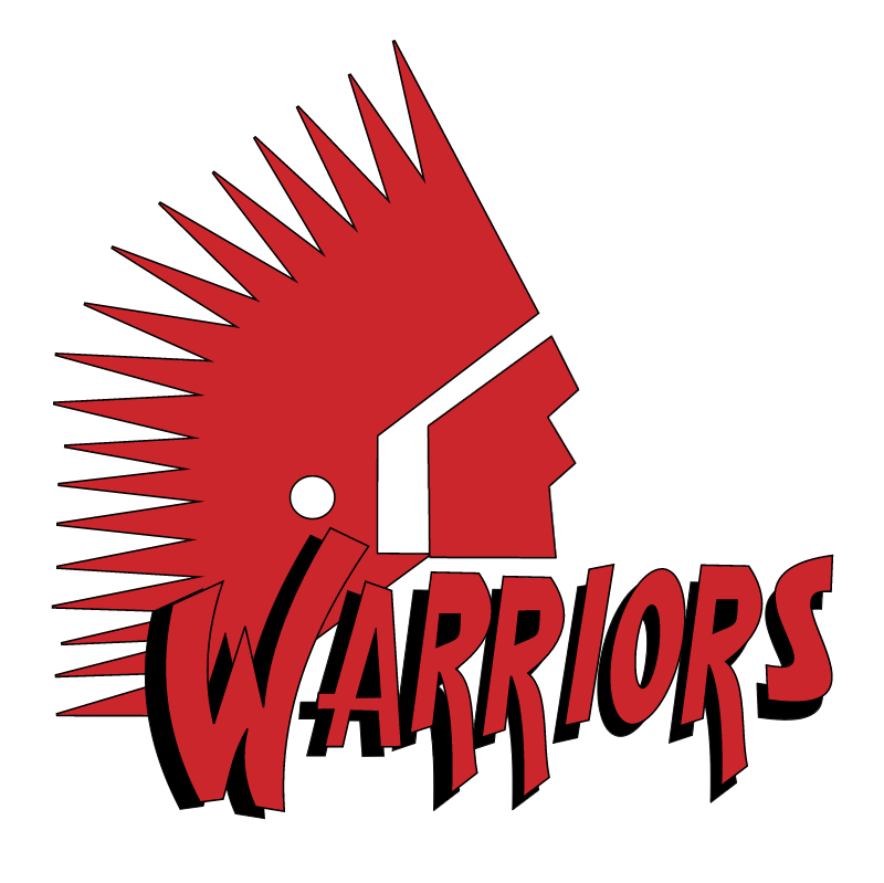 Moose Jaw Warriors vector