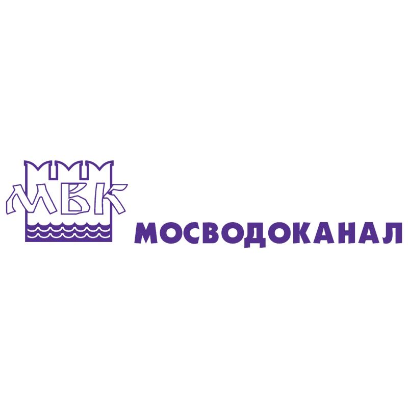 Mosvodokanal vector