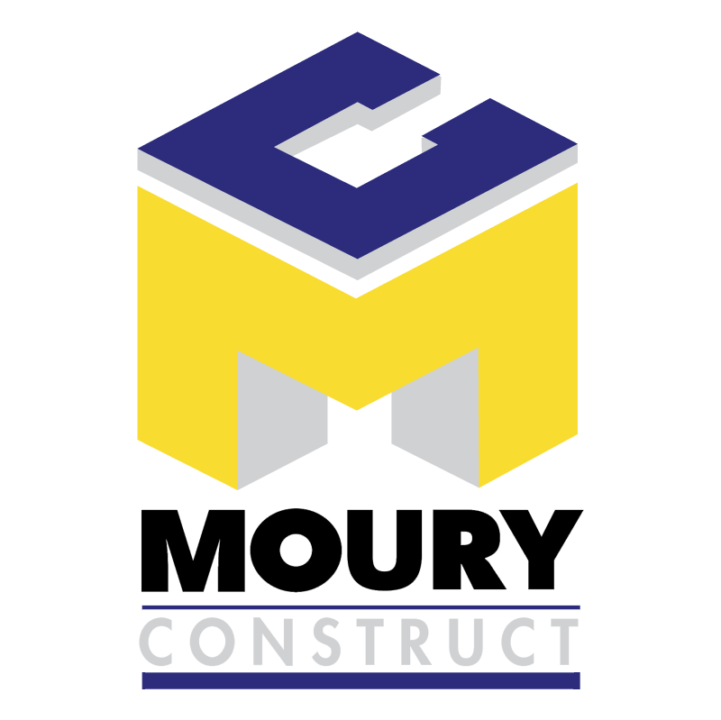 Moury Construct vector
